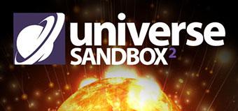 Universe Sandbox 2 - screen