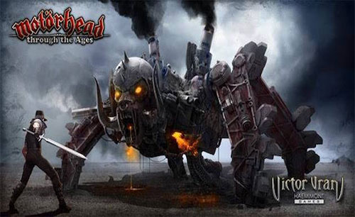 Victor.Vran.Motorhead.Through.The.Ages.center.www.download.ir
