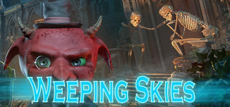 دانلود بازی کامپیوتر Weeping Skies نسخه DARKSiDERS