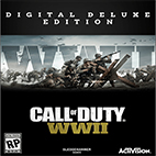 دانلود بازی کامپیوتر Call of Duty WWII