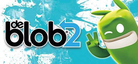 دانلود بازی کامپیوتر de Blob 2 نسخه CODEX