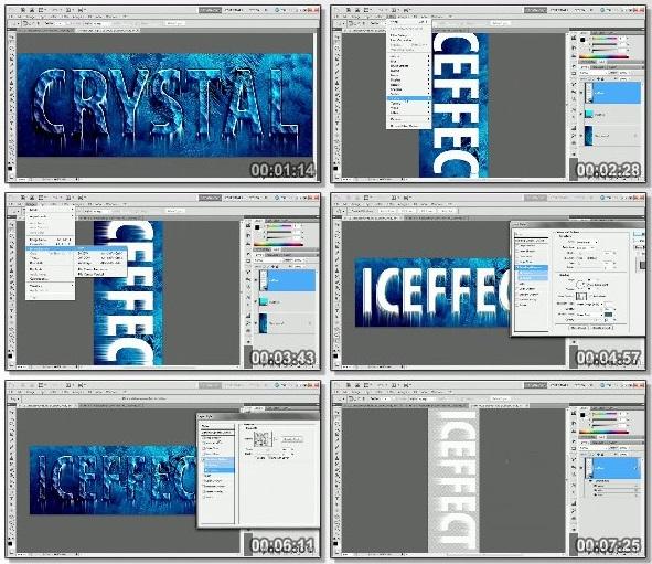 دانلود دوره آموزشی Dekes Techniques Photoshop & Illustrator Course