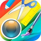 دانلود نرم افزار Adobe Photoshop Farsi v1 برای اندروید