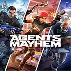 دانلود بازی کامپیوتر Agents of Mayhem