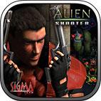 Alien Shooter logo