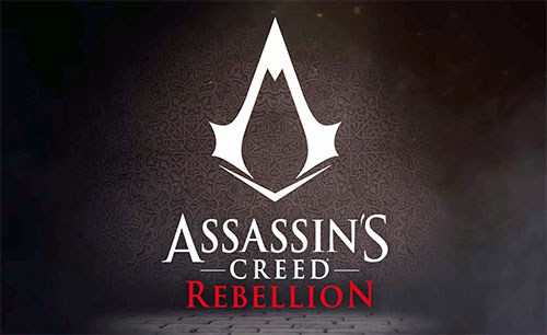 دانلود Assassins Creed Rebellion جدید