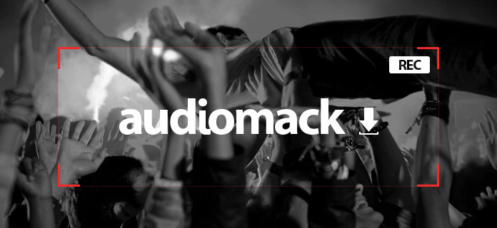 دانلود نرم افزار Audiomack v3.3.1 برای اندروید