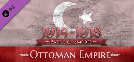 دانلود 1914-1918 Ottoman Empire جدید