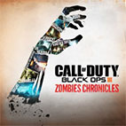 Call of Duty Black Ops III Zombies Chronicles logo