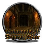 دانلود بازی کامپیوتر Catacombs 1 Demon War