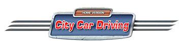 City Car Driving - Screen