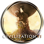 دانلود بازی کامپیوتر Civilization VI Nubia Civilization and Scenario Pack نسخه CODEX