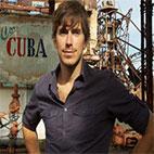 Cuba with Simon Reeve logo