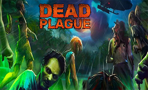 دانلود DEAD PLAGUE Zombie Outbreak جدید