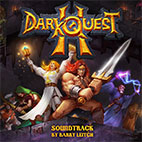 Dark Quest 2 logo