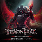 Demon Peak logo