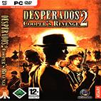 دانلود بازی کامپیوتر Desperados 2 Coopers Revenge نسخه GOG