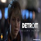دانلود بازی Detroit Become Human برای PS4