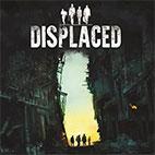 Displaced logo