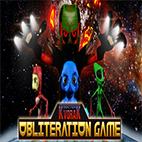 Doctor Kvorak's Obliteration Logo