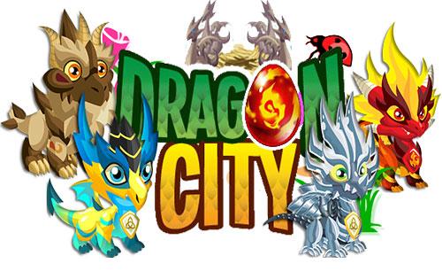 دانلود Dragon City جدید