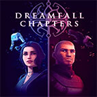 Dreamfall Chapters The Final Cut logo