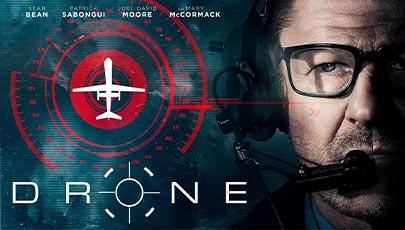دانلود فیلم سینمایی Drone 2017