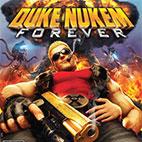 Duke Nukem Forever Complete logo