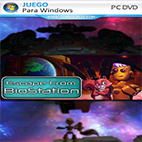دانلود بازی کامپیوتر Escape From BioStation نسخه PLAZA