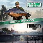 Euro Fishing Foundry Dock logo