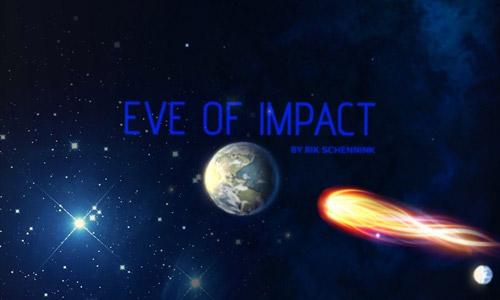 دانلود بازی Eve of Impact v1.3.5 برای آيفون ، آيپد و آيپاد لمسی
