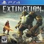 دانلود بازی Extinction برای PS4
