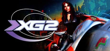 دانلود بازی کامپیوتر Extreme-G 2 نسخه DARKSiDERS