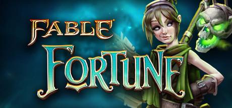 دانلود بازی کامپیوتر Fable Fortune