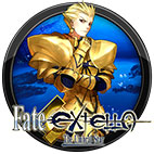 Fate EXTELLA logo