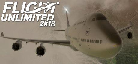 دانلود Flight Unlimited 2K18 جدید