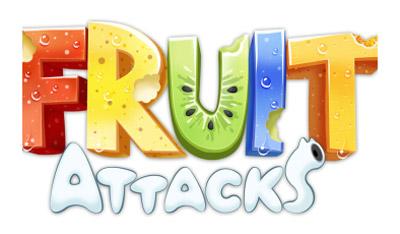 دانلود بازی Fruit Attacks v1.0.119 برای اندروید