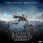 دانلود سریال بازی تاج و تخت فصل Game Of Thrones Season 7