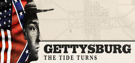 دانلود Gettysburg The Tide Turns جدید
