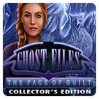 دانلود بازی کامپیوتر Ghost Files The Face of Guilt