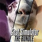 Goat Simulator GOATY Edition