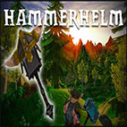 HammerHelm logo