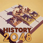 History2048 logo