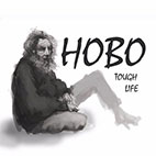 Hobo Tough Life logo