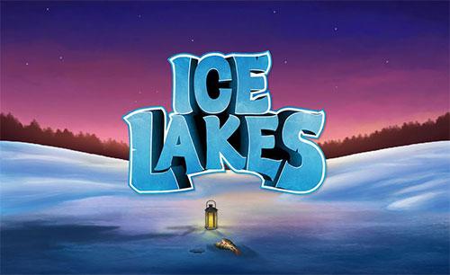 کرک Ice Lakes جدید