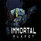 Immortal Plane Logo