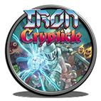 دانلود بازی کامپیوتر Iron Crypticle
