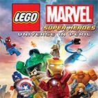 دانلود بازی LEGO Marvel Super Heroes: Universe in Peril v1.4 برای آيفون ، آيپد و آيپاد لمسی