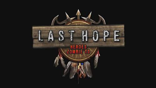 دانلود بازی Last Hope v3.1 برای اندروید