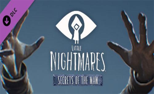 دانلود Little Nightmares Secrets of The Maw جدید